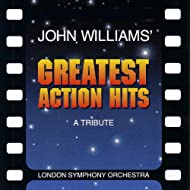 John Williams Greatest Action Hits: A Tribute