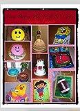 """Mamá Hornea Sus First 80 Pasteles: """"Mom Bakes Her First 80 Cakes"""" 1a Edición Español (Edición Especial - Fotos Aumentado) (Spanish Edition)"""
