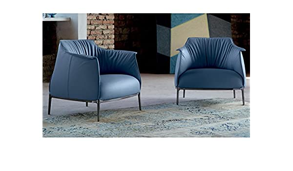Poltrona Frau chairs sofas Archibald Gran Comfort design armchairs ...