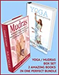 Mudras & Yoga Box Set: 40 Powerful Mu...