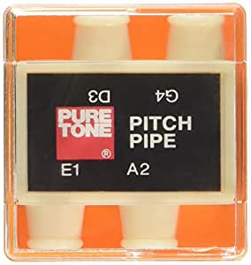 Puretone PTN100485 Pitch pipe Violon/Mandoline