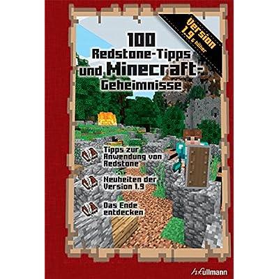 Minecraft: 100 Redstone-Tipps und Minecraft-Geheimnisse