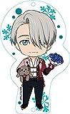 Yuri!!! on Ice Nendoroid Plus Dress Up Acrylic Keychain Viktor Nikiforov Good