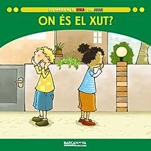 On Es El Xut? (Llibres Infantils I Juvenils-sopa De Contes)