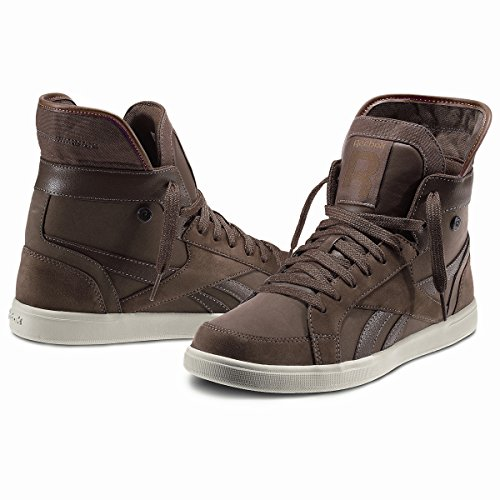 Reebok Sl Flip, Baskets mode homme Marron (Darkbrown/Copper/Wht/Brown)