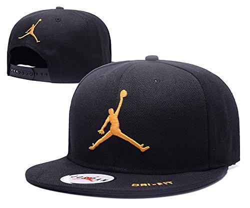 The Reach 2018 Basecap Hip-Hop air Jordan Cap Kappe Unisex Snapback Verstellbare Baseballcap Schirmmütze