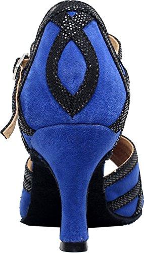 CFP , Jazz & Modern femme Bleu - bleu