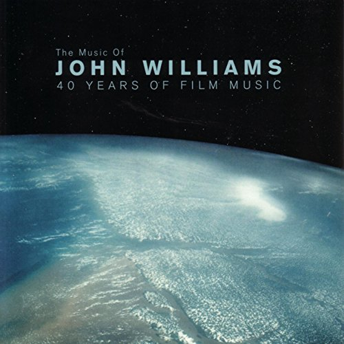 John Williams 40 Years Of Film...