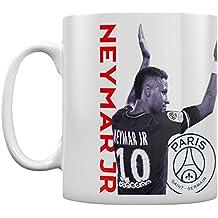 """Paris Saint Germain F.C. Tasse Mug """"Neymar"""""""