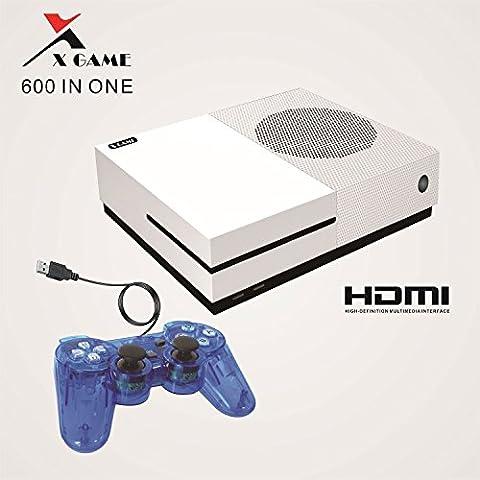 Metal Slug Playstation - Classic Mini Station,X-GAME Retro Game Console With