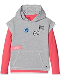 s.Oliver 66.707.42.7640, Sweat-Shirt Fille