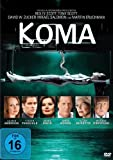 Koma-TV Mini-Serie [Import anglais]