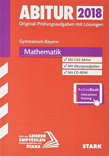 Abiturprüfung Bayern - Mathematik