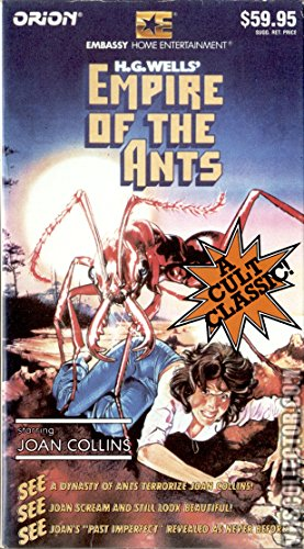 Empire Of The Ants Ebook