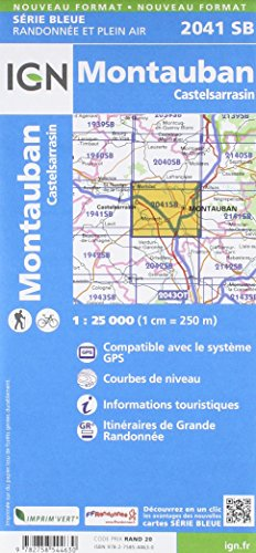 Montauban / Castelsarrasin