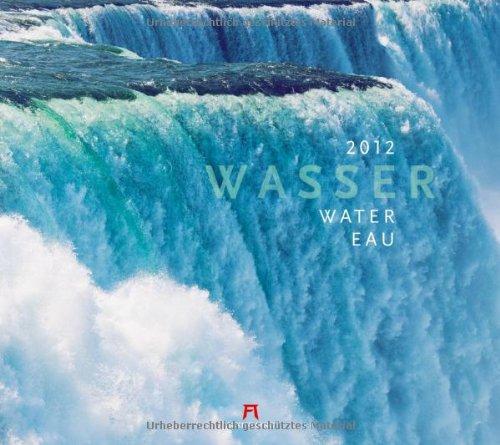 Wasser 2012 (Merkur Wasser)