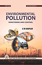 Environmental Pollution Monitoring and Control