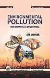 Environmental Pollution Monitoring and Control