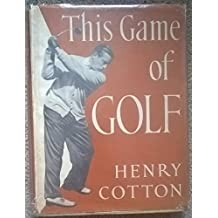 This Game of Golf