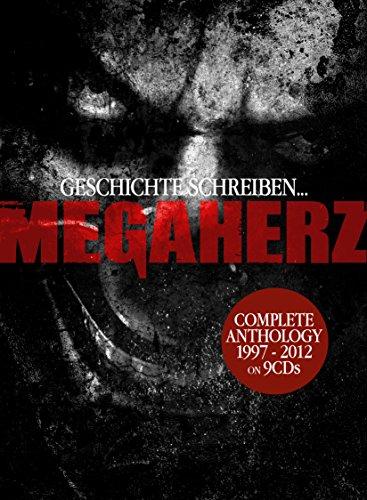 Geschichte Schreiben (9 CD)