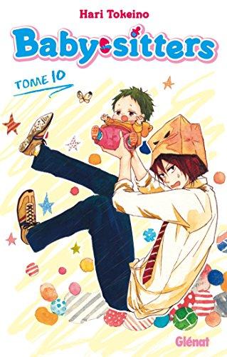 Baby-sitters - Tome 10 par Hari Tokeino