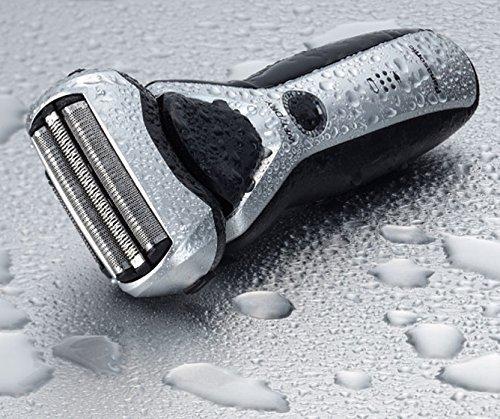 51m8tVIqktL - Panasonic ES-RT47 3 Blade Electric Shaver Wet&Dry