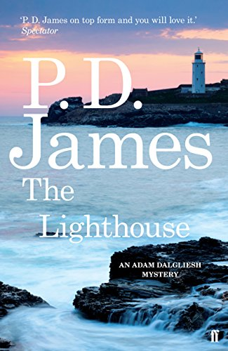 The Lighthouse (Inspector Adam Dalgliesh Mystery)