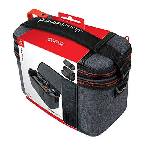 Switch Pull-N-Go Case Elite für Nintendo Switch [
