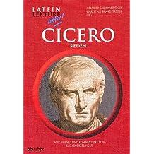 Cicero: Reden (Latein Lektüre aktiv!)