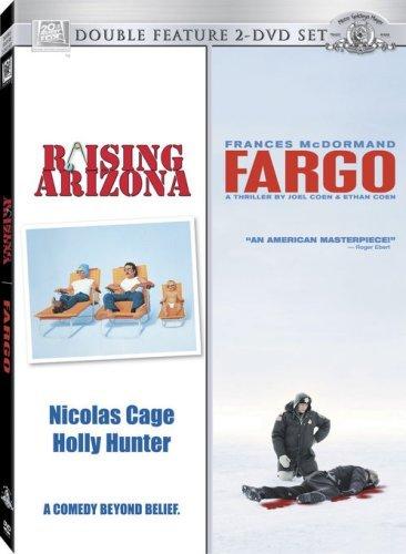 Fargo/raising Arizona Df Sm by William H. Macy