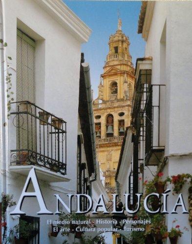 Descargar Libro Comunidad andaluza de Ediciones Rueda