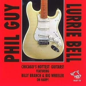 Chicago's Hottest Guitars
