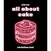 All About Cake (English Edition)