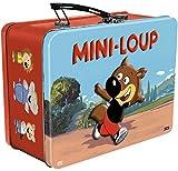Mini Loup - Valisette Métal - Coffret 6 DVD - Édition Limitée