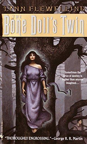The Bone Doll's Twin (Tamir Triad)