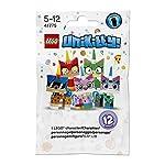 LEGO Il LEGO Movie: Unikitty Minifigura  LEGO