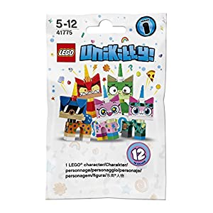 Lego Unikitty™ Collectible Series 1 - Sealed Box - 60 Minifigures - See Who's Inside Your 'Mystery' Bag with Unikitty!™ Collectibles Series 1.  LEGO