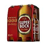 Super Bock - Das Kultbier aus Portugal (6x 0,33 l)
