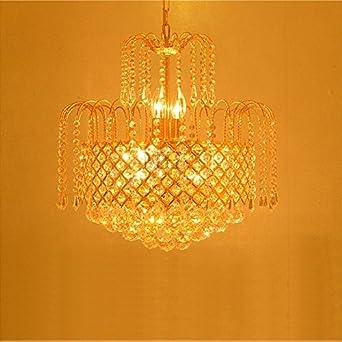 Moderne Kristall Regentropfen Kronleuchter, Beleuchtete LED Deckenleuchte  Set Esszimmer Kronleuchter Badezimmer Schlafzimmer Wohnzimmer Lichter (  Größe ... Nice Look