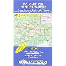DOLOMITI DEL CENTRO CADORE 016