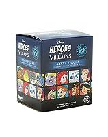 Unisex-Adultos - Funko - Disney Heroes VS Villa...