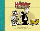 Image de Hägar der Schreckliche Gesamtausgabe 18: Tagesstrips 1999 bis 2000 (Hägar der Schreckliche, Band 18)
