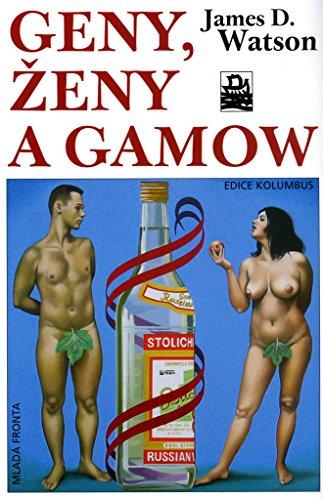 Geny, ženy a Gamow (2004) (D Watson James)