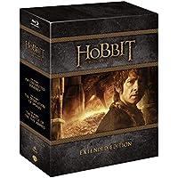Lo Hobbit Trilogy Ext.Edit.