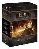 Lo Hobbit: La Trilogia (Extended Edition) (9 Blu-Ray)