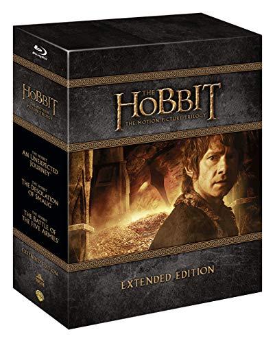 Lo Hobbit La Trilogia