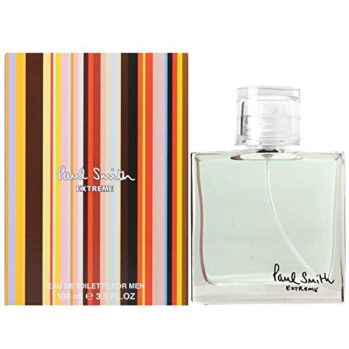 Paul Smith Eau De Toilette for Men, 100 ml