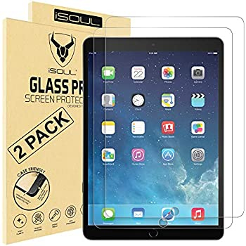 Ipad Air2 9.7inch Tablet Protective Film Tablet Accessories Clear Soft Ultra Slim Screen Protectors For Apple Ipad Air 2 9.7