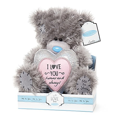 Me to You I Love You Tatty Teddy Bear for sale  Delivered anywhere in UK