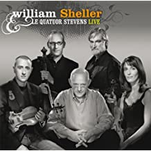 William Sheller & Le Quatuor Stevens